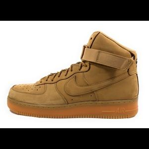 Men Force Flax Nike 1 On Air Poshmark rBxeQWdoCE